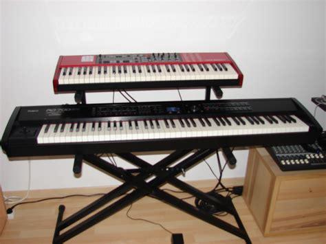Keyboard Roland Rd 700gx roland rd 700gx image 692811 audiofanzine