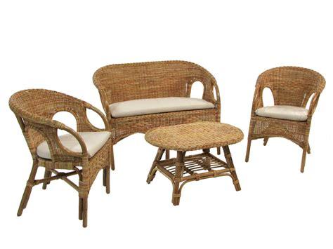 mobili da giardino in vimini noleggio salotti da esterno roma salottini da giardino