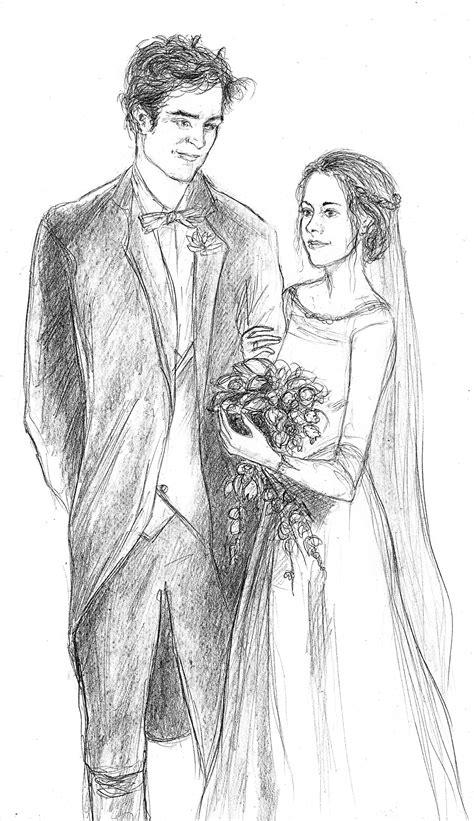 Wedding Sketch by Wedding Photo Bd Sketch By Littleseasparrow On Deviantart