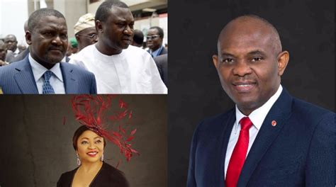 check out the top 10 richest nigerians in 2017 gidibase