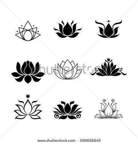 tattoo flower logo 1937 best drawing flowers images on pinterest