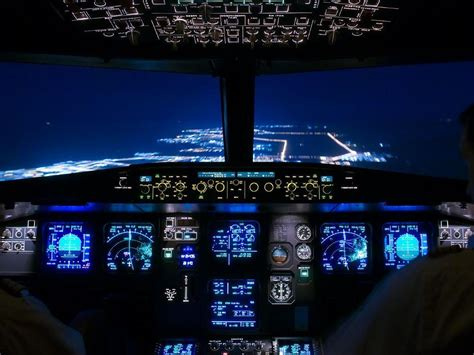 wallpaper engine is really cool you can create your own airbus a320 cockpit wallpaper best cool wallpaper hd