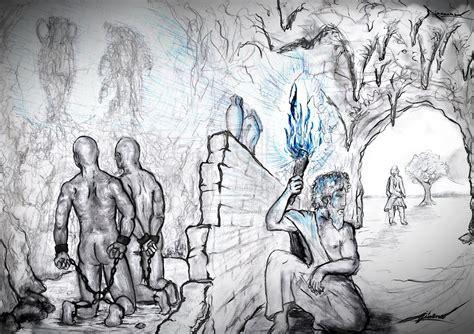 platon la alegoria de la caverna plat 211 n y el proceso psicoterapeutico orientaci 243 n emocional