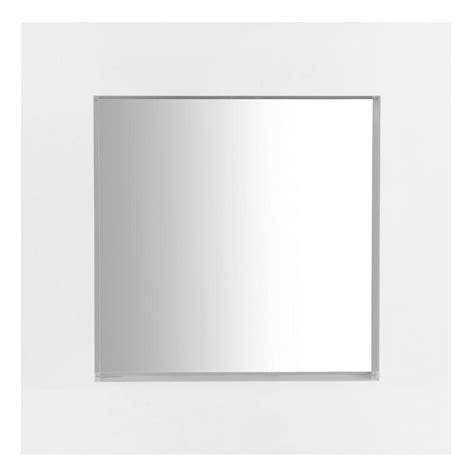 miroir salle de bain lumineux 3147 miroir lumineux trendyyy