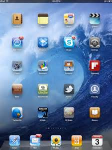 Half a year with the apple ipad in south africa blog dion forster