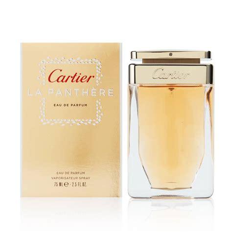 Parfum Cartier La Panthere cartier la panthere for 2 5 oz eau de parfum spray