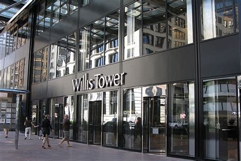 Willis Tower Watson Mba by Willis Towers Watson Shakes Up Corporate Risk And Broking