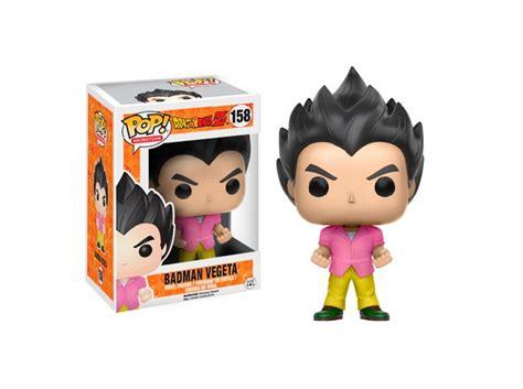 Funko Pop Badman Vegeta Z funko pop z badman vegeta funko tienda