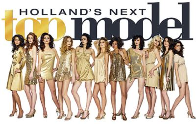 Hollands Next Top Model by S Next Top Model