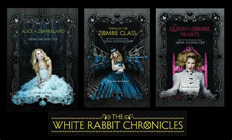 alice chronicles of alice 178565330x through the zombieglass white rabbit chronicles 2 the book goddess