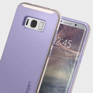 New Spigen Neo Hybrid For Galaxy S8 Plus Silver Arctic spigen neo hybrid samsung galaxy s8 plus violet