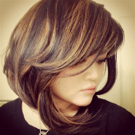 how do you blow dry a inverted bob haircuts blow dry an inverted bob hairstylegalleries com