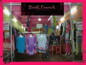Hawa Blouse By Abinaya Butik butik pesona mei 2010