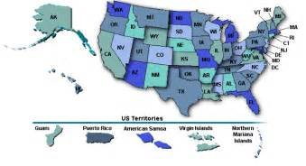 us map states and territories ilru directory of statewide independent living councils