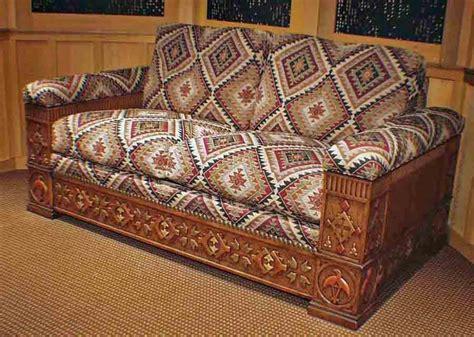 southwestern couch southwestern sofa southwestern living room furniture foter