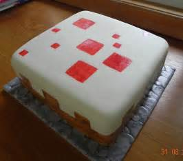 minecraft kuchen witty cakes it s a minecraft cake cake obviously