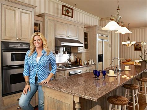 Southern Kitchens by As Seen On Tv Trisha Yearwood S Southern Kitchen Hooked