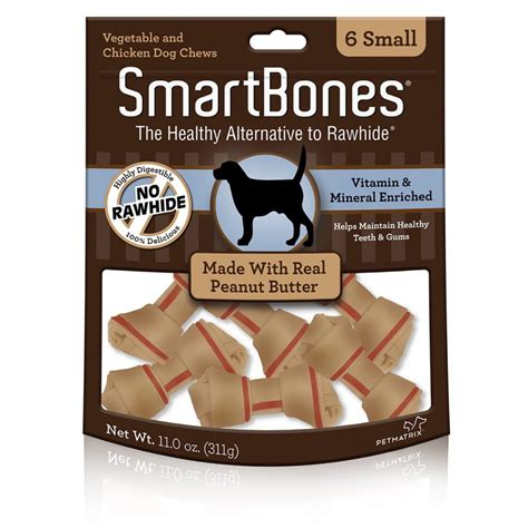why is rawhide bad for dogs smartbones the healthy alternative to rawhide