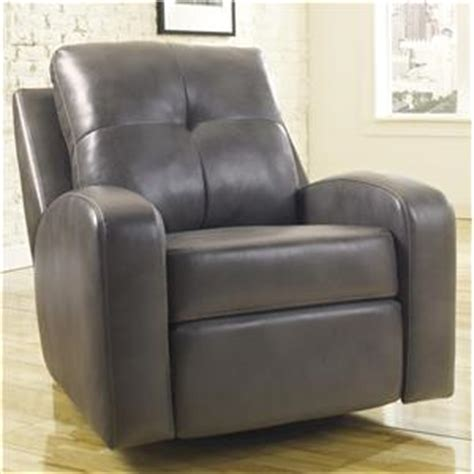 mannix durablend swivel glider recliner signature design by ashley mannix durablend gray