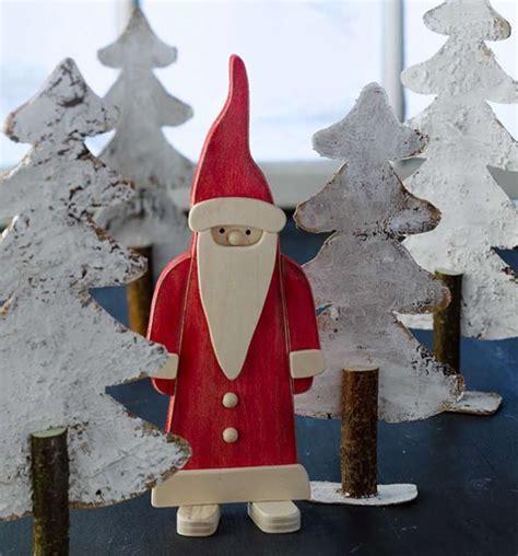 Weihnachtsdeko Aus Holz Selber Machen by Holzdeko F 252 R Die Winterzeit Weihnachtsdeko Aus Holz