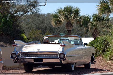 1959 cadillac series 62 coupe 1959 cadillac series 62 conceptcarz