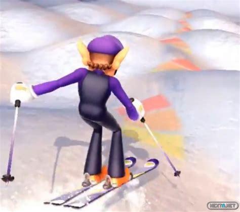 1310 Ll Mario jugabilidad de mario sonic en los juegos ol 237 mpicos de invierno sochi 2014 en cuatro v 237 deos