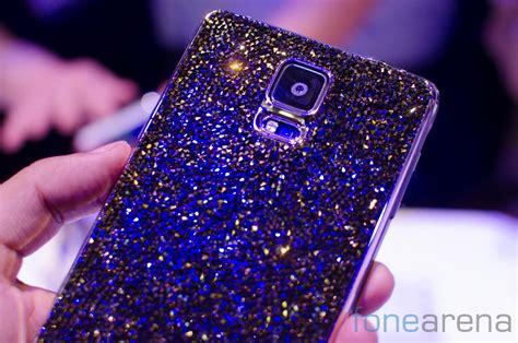 Anyland Swarovski Samsung Galaxy Note 3 samsung galaxy note 4 swarovski edition photo gallery