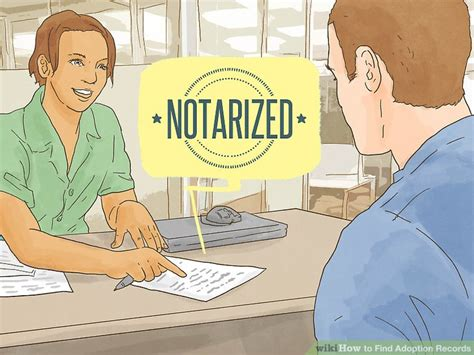 Find Cause Of Records How To Find Adoption Records With Pictures Wikihow
