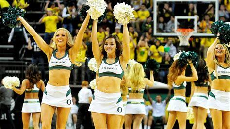oregon ducks football cheerleaders 2013 oregon cheerleaders basketball 6 america s white boy