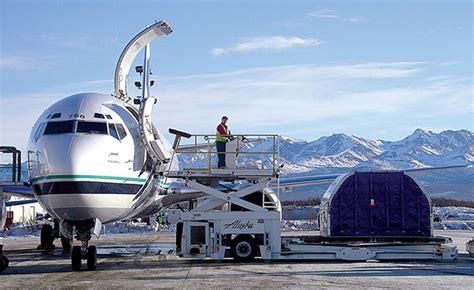 alaska air cargo logistics planner profiles inbound logistics