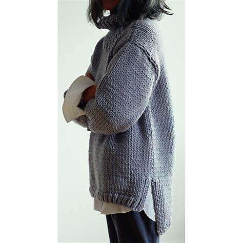 knitting pattern john lewis buy erika knight for john lewis weekender sweater knitting