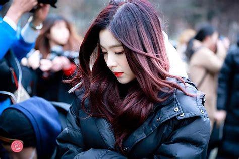 6 Gaya Rambut by 6 Gaya Rambut Irene Velvet Yang Paling Tak Terlupakan