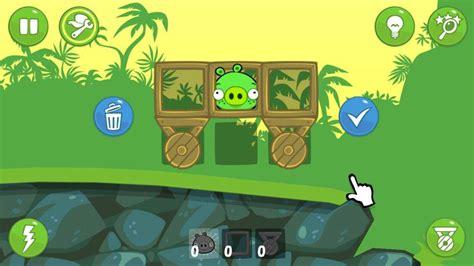 bad piggies apk bad piggies hd 2 3 3 скачать на андроид бесплатно игру в формате apk