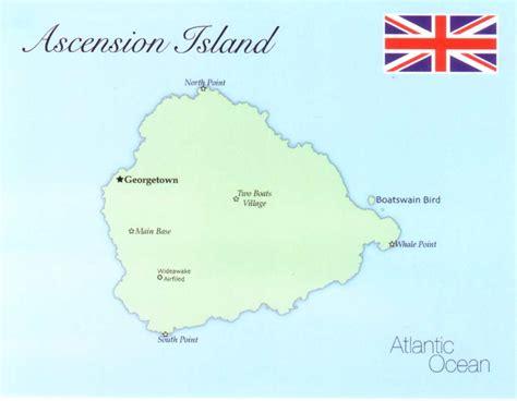 ascension island map ascension island map www imgkid the image kid has it