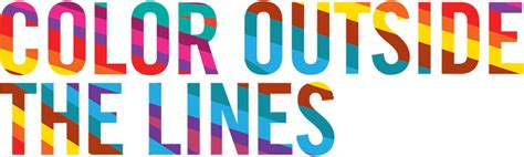 color outside the lines overview color outside the lines paul mitchell