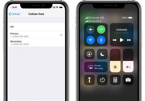 iphone xs et iphone xr le support de deux cartes sim ne sera pas disponible au lancement