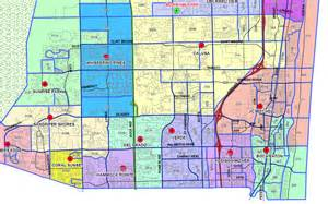 map of boca raton florida boca raton florida and schools information