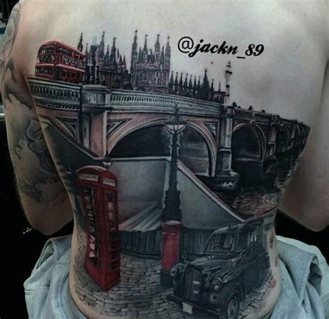 tattoo ideas london 30 full back tattoos designs