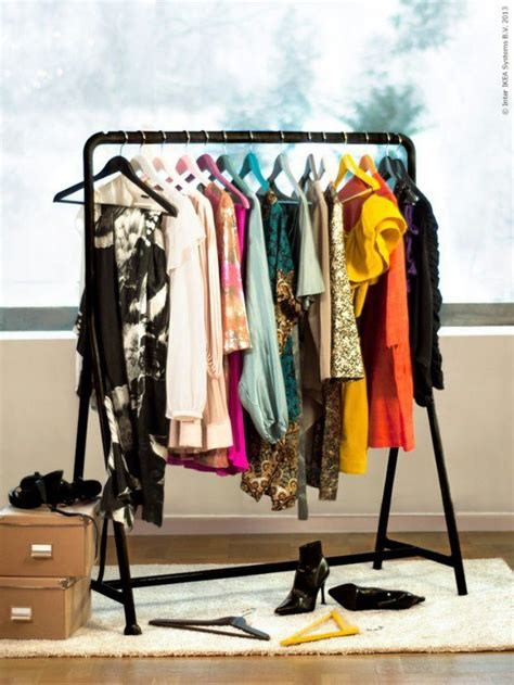 diy clothes storage diy clothing storage solutions for small spaces