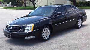 2011 Cadillac Dts For Sale 2011 Cadillac Dts Premium Collection Sedan With