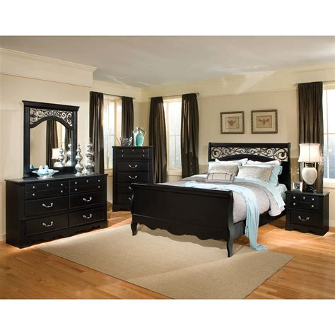 wooden bedroom furniture sale cheap black photo storage setscheap sets andromedo