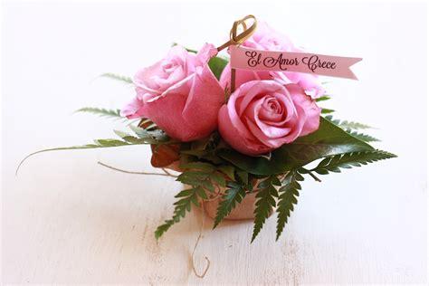 imagenes de rosas sorprendentes ideas sencillas para reciclar reutilizar y crear arreglos
