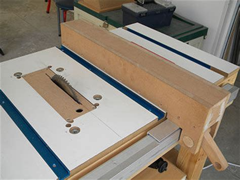 circular saw to table saw conversion kit the smallest workshop in the 5