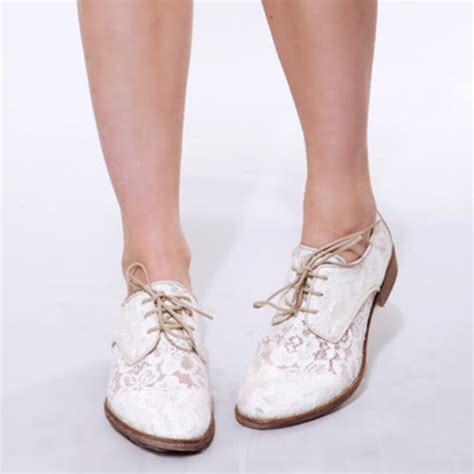 white lace oxford shoes shoes lace oxfords white white oxfords womens