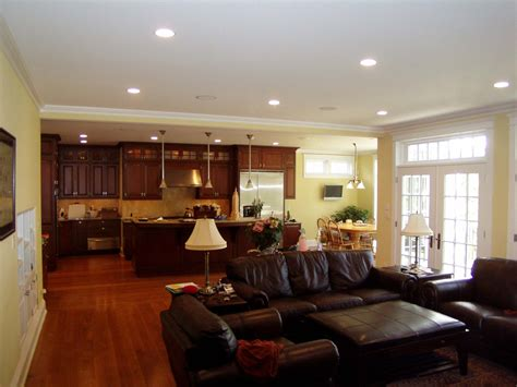kitchen and family room ideas family room layout best layout room