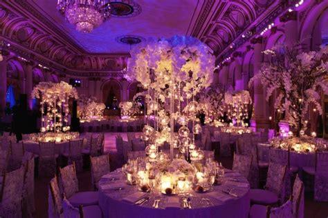 design dream wedding 12 extravagant dream weddings