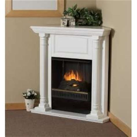 Corner Fireplace White by Corner Fireplaces Antique White Corner Fireplaces