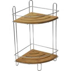 evideco free standing corner shower caddy reviews wayfair