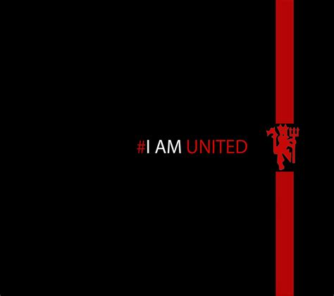 Im United manchester united iphone wallpaper 66 images