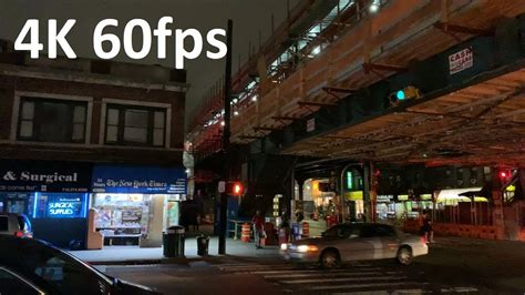 iphone xs max 4k 60fps low light test